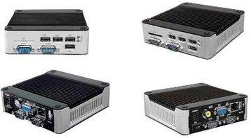 eBox 3310MX