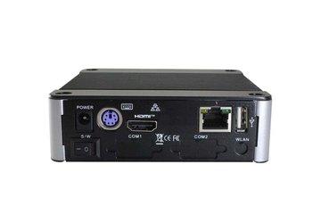 eBox 3330 / 3332 (new)