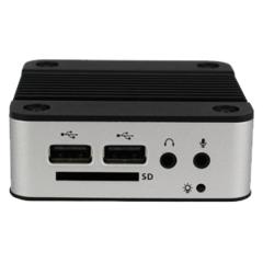 eBox 3100 (new)