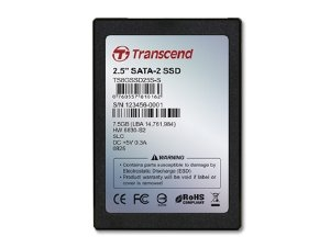 Solid State Drive (SATA)