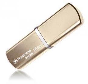 Transcend TS16GJF820G JETFLASH 820  [16GB  Gold]