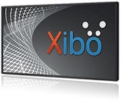 Xibo - annual subscription (12month) hosted account for 1 mini-pc player (bundled with mini-pc)