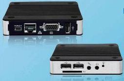 eBox-3350DX2-AP - 1Ghz, 512MB RAM, SD slot, 1xLAN, VGA, 3xUSB, AutoPower-on