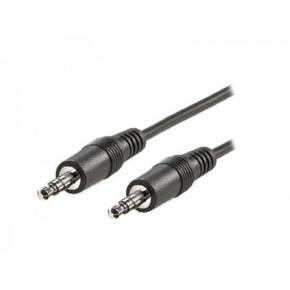 ADJ 300-00018 AV kabel [3.5mm / 3.5mm M/M 2m Blister]