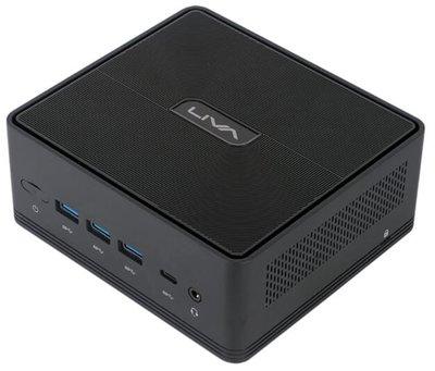 Liva Z2V, Intel N4000 (2Core / 2.6Ghz) mini-PC, 4GB RAM, 32GB MMC Storage