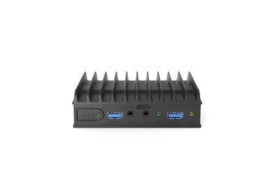 FITLET2-CE3950 - Intel Atom X7-E3950 - 7-20V DC input version