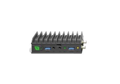 MintBox Mini 2 Pro (8GB RAM, 120~128GB M.2. SSD, 2x LAN, Linux MINT)