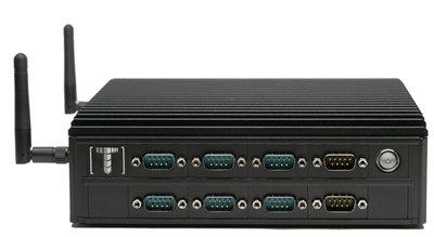 Tensor-I20 Multi-COM