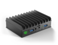 MintBox Mini 2 Pro (8GB RAM, 120~128GB M.2. SSD, 2x LAN, WIFI/BT, Linux MINT)