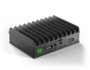 MintBox Mini 2 Pro (8GB RAM, 120~128GB M.2. SSD, 2x LAN, Linux MINT)_